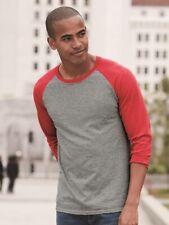 Jerzees - Dri-Power Active Triblend Baseball Raglan T-Shirt - 601RR
