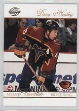 2003-04 Pacific Supreme #4 Dany Heatley Atlanta Thrashers Hockey Card