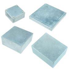 Hammond Eddystone Diecast Aluminium Electronics Enclosure Box