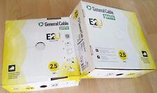 200 metros de cable electrico flexible de 2.5 mm2, General Cable mod: Genlis F