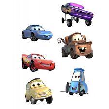 adesivo bambino Disney Cars E041