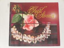 """livre """"charl'stone II"""" 25 modéles de bijoux (collier,bague,pendentif,bracelet)"""