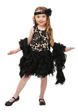 Toddler Dazzling Flapper Costume