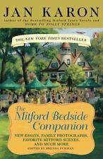 The Mitford Bedside Companion - VeryGood - Jan Karon - Paperback