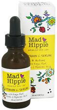 Mad Hippie Advanced Skin Care VITAMIN C SERUM 1.02 fl oz / 30 mL • BNIB & Sealed