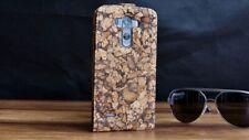 Urcover® LG G3 Flip Wallet Schutz Hülle Case Cover Etui Schale Tasche
