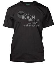 RAIDERS OF THE LOST ARK inspired Indiana Jones RAVEN, Herren T-Shirt