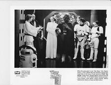 Star Wars Ashton Kutcher That 70's Show VINTAGE Photo