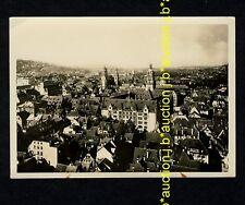 STUTTGART Blick vom Tagblatt-Turm * Foto-AK 1930