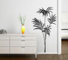 Wandtattoo Wandsticker Wandaufkleber Wohnzimmer Phönix Palme Pflanze Blume W1181