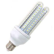 LAMPADA LED TUBOLARE E27/E14 3W 5W 7W 9W 12W 16W  20W 24W