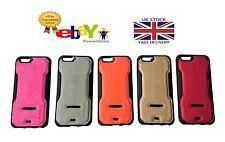 Nueva cubierta de golpes y soporte suave caso de cuero PU para teléfonos móviles Samsung Y Iphone