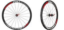 Ruote Miche SWR FULL CARBON tubolari per bicicletta da corsa road bike wheels