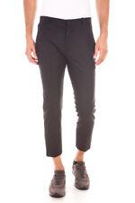 Pantaloni Daniele Alessandrini Jeans Trouser -65% Uomo Nr P3167S1865NO3505-1