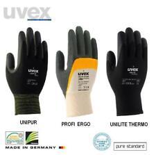 UVEX Handschuh Arbeitshandschuh Montagehandschuhe Schutzhandschuhe Thermo