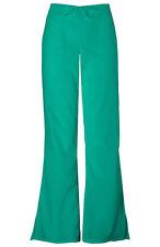 Cherokee Scrubs Workwear Women's Drawstring Scrub Pant 4101 Surgical Green