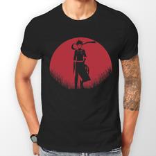 Shokugeki no Soma Yukihara Red Moon alimentos Guerra! anime tshirt t-shirt Tee All Sizes
