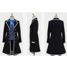 Black Butler/Kuroshitsuji Ciel Phantomhive uniform Cosplay Costume Full Set