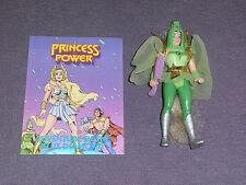 Vintage She Ra MOTU DOUBLE TROUBLE Loose Complete 1985 Mattel