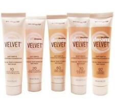 Maybelline Dream Velvet Soft Matte Hydrating foundation (Pick Your Shade)