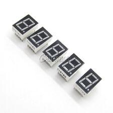 0.56/1.8/0.36 /0.5inch 1/3/4 7 Segment Digit Common Cathode/Anode Led Display