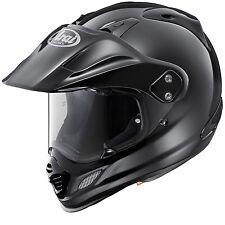 Arai Tour X 4 Tour-x 4 Motorcycle Motorbike Tour Touring Helmet Peak Frost Black