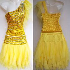 Mädchen Damen Cheerleader-Kostüm/Kleid Fasching/Cosplay Schwarz/Rot Gr.98-188