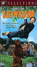Bushwacked [VHS] Daniel Stern, Jon Polito, Brad Sullivan, Ann Dowd, Anthony Hea