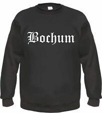 Bochum Sweatshirt - Altdeutsch - bedruckt - Pullover