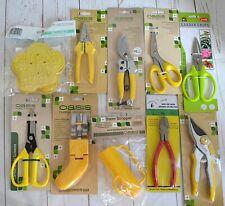 Oasis Florist/ florist tools - scissors, cutters, stem stripper, kit