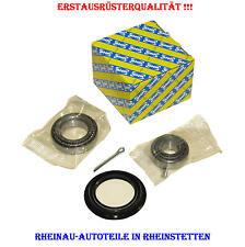 Radlagersatz  SNR R153.07 -HA-NEU- OPEL Ascona B,C, Corsa A,B, Kadett,Vectra A