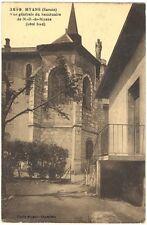 CPA 73 Savoie Myans Vue générale du sanctuaire