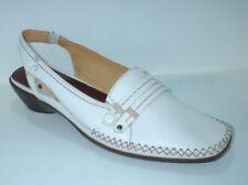 Zapato destalonado piel marca Dingo tallas 38 y 40