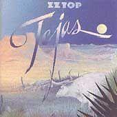 ZZ Top:  Tejas (Cassette, 1976, London Records) NEW