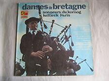 Danses de Bretagne – Sonneurs du Kornog Keltieck Paris -  Danse des baguettes –