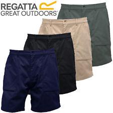 Mens Regatta Action Work Shorts