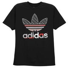 "Adidas Originals ""Adidas In Motion"" T-Shirt Men's Medium Large XL 2XL BNWT!"