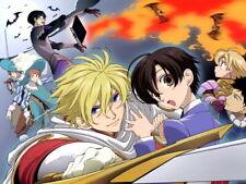 Ouran High School Host Club Anime Manga Art Huge Print POSTER Affiche