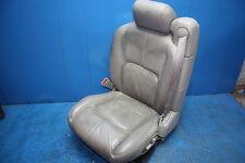 Cadillac Seville SLS Fahrersitz Sitz vorne links Leder Airbag Sitzheizung Gurt