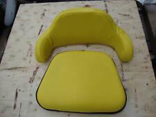 1020 2020 2130 2440 John Deere Tractor Seat Cushion Set