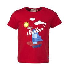LEGO WEAR Garçons Enfants T-shirt LEGO DUPLO MARIN gr. 74 - 104