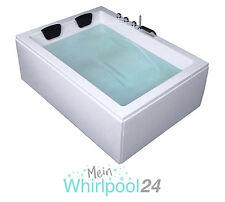 Badewanne Rechteck Acryl–Standbadewanne Spiekeroog aus hochwertigem Sanitäracryl