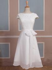 Lujo Vestido De Novia Para Boda Vestido Para Novia 34-48 O hecho a medida b1280
