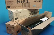 New Genuine Xerox Black Toner Cartridge, 006R01175