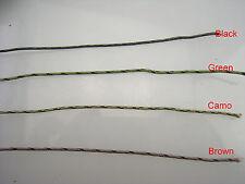 240 Metre x 45 LB Lead Core-Various Colours-Carp Fishing Line-Free Shiping to UK