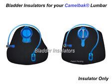 Bladder Insulators for Camelbak Lumbar 3L / 100oz Bladder - Reservoirs