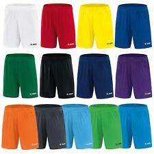 Jako Sporthose Manchester Herren Fußballhose Short kurze Sport Hose Shorts