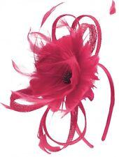 Failsworth Sombrerería Fascinator De La Flor