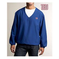 "New York Giants Officiellement Sous Licence NFL c&b Windshirt Medium 40-42""/101-106 cm"