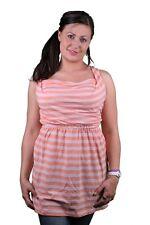 Bench UK Handle Orange Dress